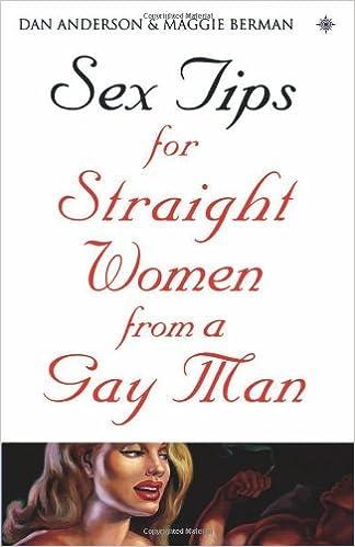 Sex tip for man