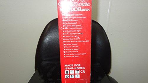 Istar X50000 MEGA FULL HD Free Arabic Channel Iptv Box, Arabic