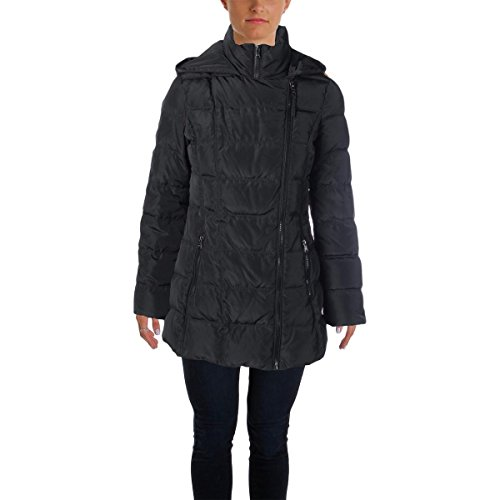 Jessica Hooded Coat - 8