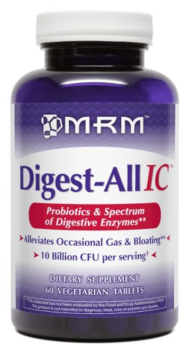 MRM 31016 Digest All IC 60 Count product image