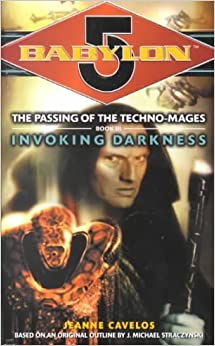 Book Invoking Darkness