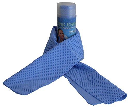 COOLING NECK TOWEL Hyper Absorbent Effective product image