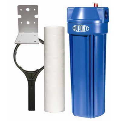 DuPont WFPF13003B Universal Whole House 15000-Gallon Water Filtration System