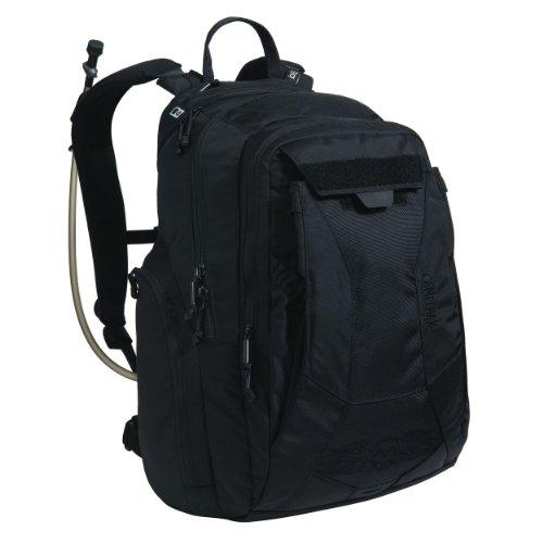 Camelbak Urban Assault Pack 70 oz/2.0L Black/Charcoal, Outdoor Stuffs