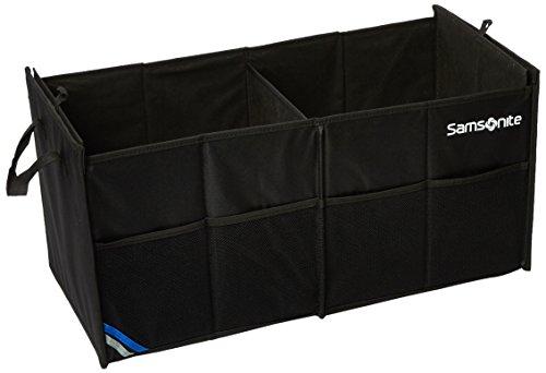 (Samsonite Premium 2 Compartment Trunk Organizer)