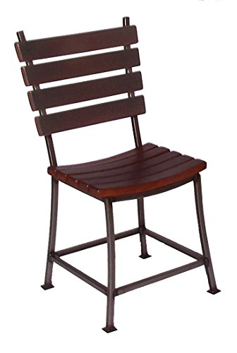 Tugalo Bay Designs Stave Back Dining Chair