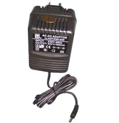 Cargador de 24 V y 500 mA para ciclomotor, coche eléctrico y ...
