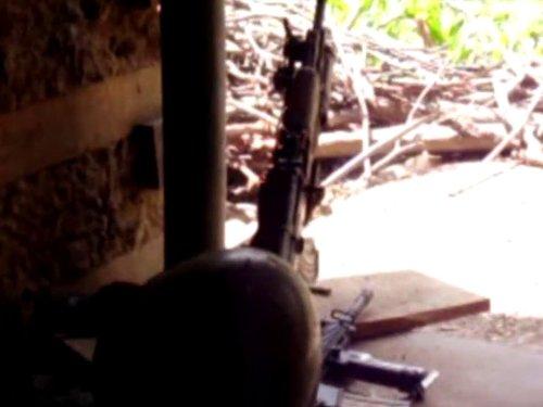 Sniper Hunt - Eye Cat Dramatic