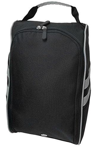 CaddyDaddy Golf Modern Shoe Black product image