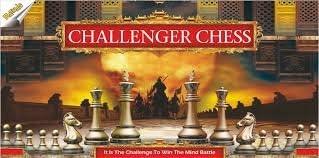 Challenger Chess