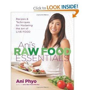 Ani's Raw Food Essentials byPhyo