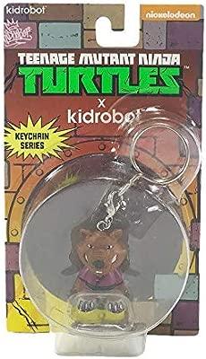 Teenage Mutant Ninja Turtles Master Splinter Mini Trading ...