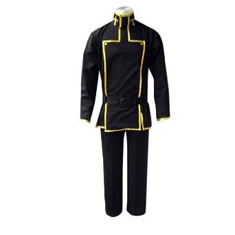 Code Geass Cosplay Costume - Ashford School Male X-Large