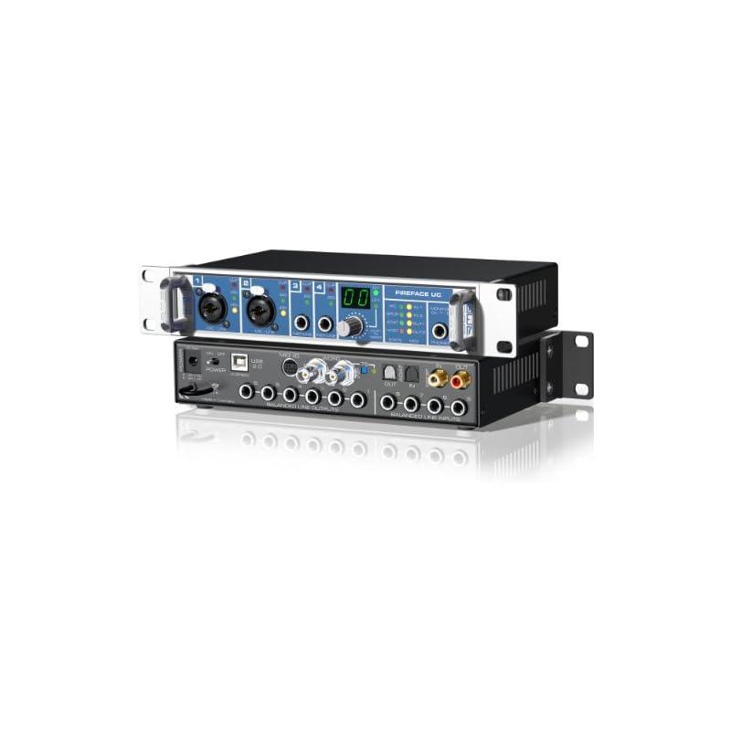 RME Fireface UC Hi-Performance USB 2.0 H