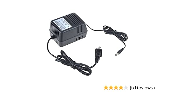Accessory USA AC to AC Adapter for Boston Acoustics BA745 PC Computer Speaker SUBWOOFER Power Supply Cord