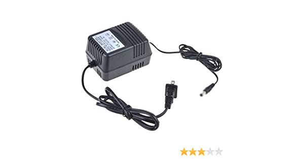 AC Adapter Compatible with Digitech Vocalist VHM5 GNX1 MC2 MV5 Studio-100 Cord Power Supply