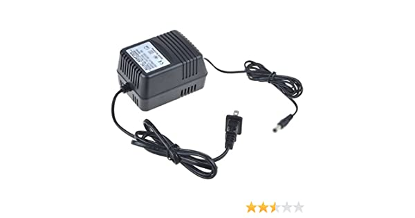 AC//AC Adapter for Peavey PV6 PV6USB PV8 PV8 USB PV14 Pro Audio Mixer 16VAC Power Supply Cord Cable Charger Mains PSU PK Power 16V Power Jack Shows 16V