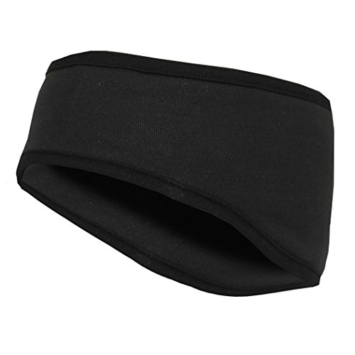 Urban Boundaries Moisture Micro fleece Headband