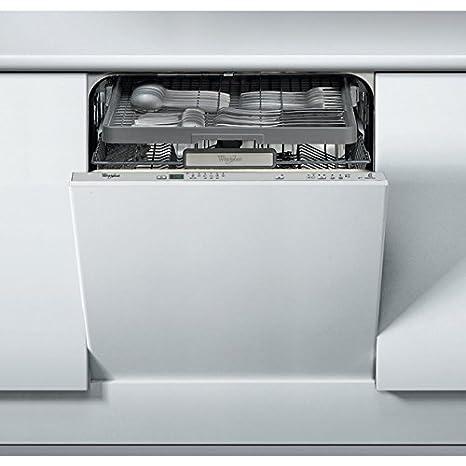 Whirlpool ADG 7200 Totalmente integrado 13cubiertos A++ ...