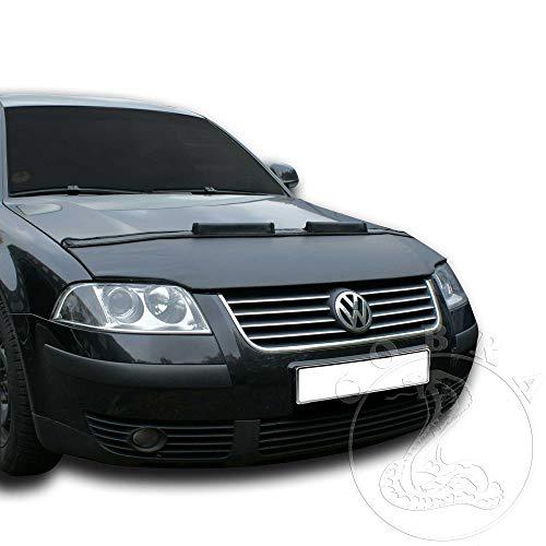 Cobra Auto Accessories Car Bonnet Mask Hood Bra Fits VW Volkswagen Passat 3BG 2001 2002 2003 2004
