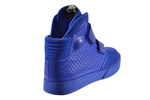 promo code 7ba20 bc8eb Nike Flystepper 2K3 Premium Mens Shoes Hyper CobaltChrome 67