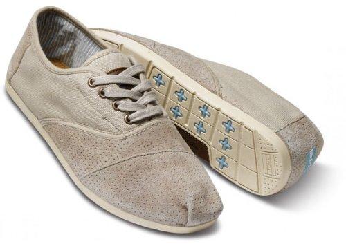 Toms Cordones Marquez 5134A12 - Zapatillas de Tela para Hombre: Amazon.es: Zapatos y complementos