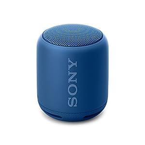 Sony GTK-XB5 Enceinte Bluetooth/NFC Extra Bass Noir 6