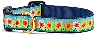 product image for Up Country Designer Dog Collar -Daffodil
