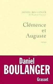 Clémence et Auguste : roman