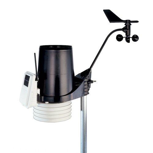 Davis Instruments 6162 Vantage Pro2 Plus Wireless Weather Station with UV Sensor, Solar Radiation Sensor