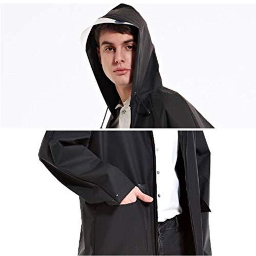Chaqueta Sólido Chaquetas Outwear Color Transpirable Casual Abrigos Rápido Secado Giovane Casuales Abrigo De Nero Sueltas rCZ4cyCt