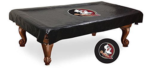 Florida State Seminoles Billiard Table Covers-9 by HBS