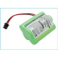 1200mAh Battery UNIDEN BC296D, BC-296D, BEARCAT, BP1000, BP120, BP-120