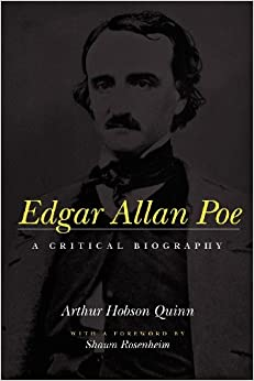 a biography of the life and literary career of edgar allan poe Biography of edgar allan poe many authors' literary works are often influenced by their own personal life experiences among these authors is edgar allan poe, one of the most inventive writers of prose and poetry in the nineteenth century.