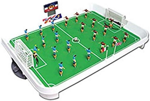 Taiwan Powco - Futbolín sobremesa: Amazon.es: Juguetes y juegos