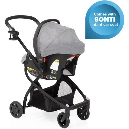 Amazon Com Urbini Omni Plus Special Edition Travel System Baby