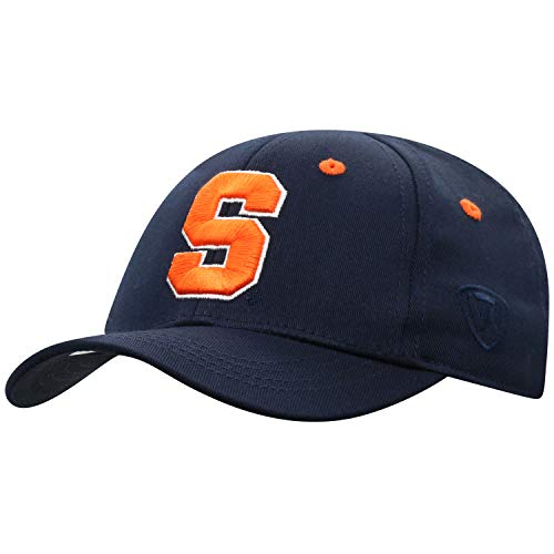 - NCAA Syracuse Orange Infant One-Fit Hat