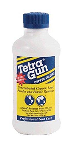 TETRA Gun Copper Solvent, 8-Ounce
