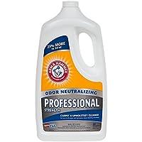 Arm & Hammer Limpiador Profesional de alfombras Extractor químico, 64 oz