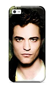 TYHde Hard Plastic ipod Touch4 Case Back Cover,hot Robert Pattinson Twilight Case At Perfect Diy ending