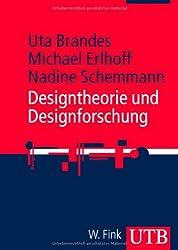 Designtheorie, Designforschung. Reihe Design studieren