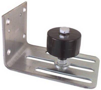 Sn N131-490 Heavy Stay Roller Adj Side Mount ( Dp318bc ) (Side Roller)
