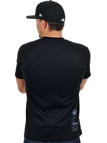OG Abel T-Shirt Thumbs Up Schwarz