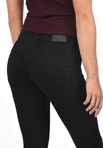 XS Femme Jean L34 Yong Extensible Skinny Taille de by Only pour Pantalon Feli Couleur Jacqueline Coupe Black Denim 5zaqXwT5x