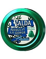 Valda Gum, zonder suiker, munt, eucalyptus 50 g