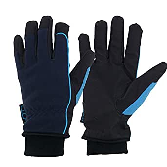 Thermal Cold Weather Gloves Waterproof, 3M Thinsulate