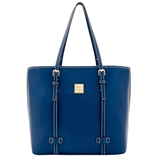 Dooney & Bourke Saffiano East West Shopper