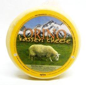 kasseri cheese - 1