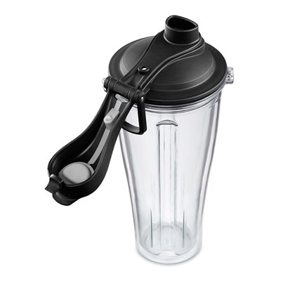 Vitamix S30 S50 S Series Eastman Tritan Copolyester 20 Ounce To-Go Cup, Set of 2
