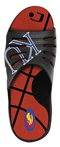 Kansas Jayhawks Basketball Slides (Ku Basketball Hoop)